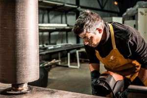 welding workshop generator