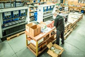 Atelier fabrication de HPOD GELEC
