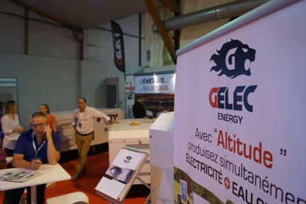 Altitude groupe électrogène pour éleveurs en Alpage