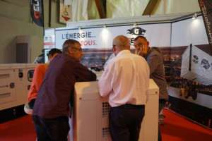 GELEC Energy SPACE 2016