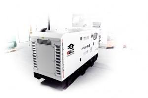 Groupe électrogène Diesel GELEC Energy