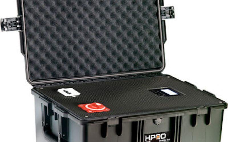 Évolution du HPOD Micro !