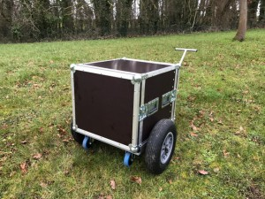 HPOD Mini kit brouette 2