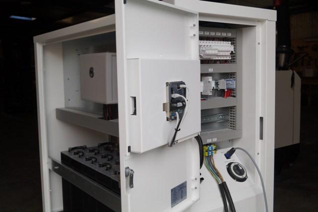 Groupe électrogène électrique Madagascar