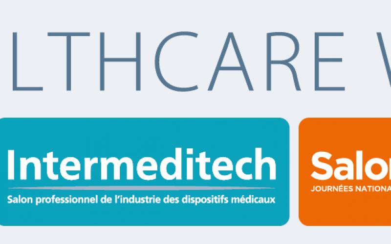PRESENTATION D'ENERGY SECURE A PARIS HEALTHCARE WEEK !