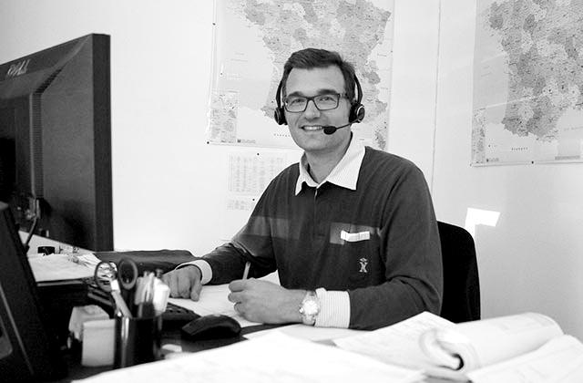 Didier Briolar commercial