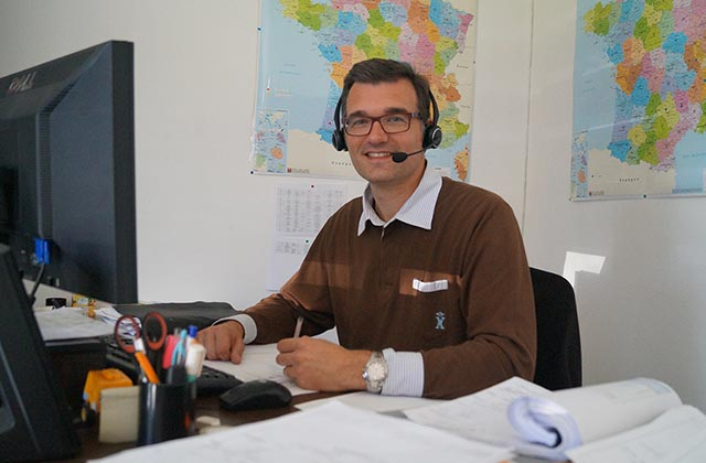 Didier Briolat - commercial