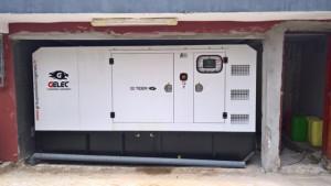 Sécuriser l'alimentation électrique - groupe électrogène gelec hotel le récent cote d'ivoire (2) - Groupe électrogène diesel hôtel Cote d'Ivoire