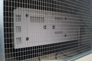 Groupe électrogène diesel pour élevage