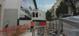 Installation d'un groupe électrogène GELEC pour un ambassade