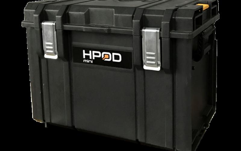 NOUVEAU HPOD Mini Ultra Compact !