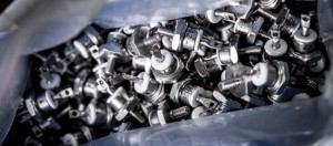 Generator - spare parts
